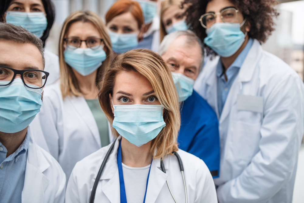 seguros de vida para sanitarios